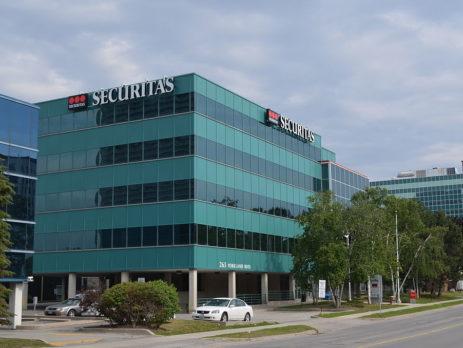 Securitas tại Canada